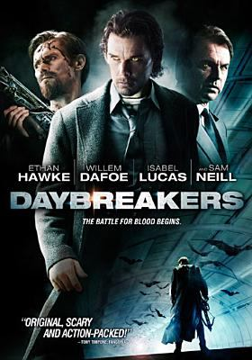 Daybreakers - Bibliomation